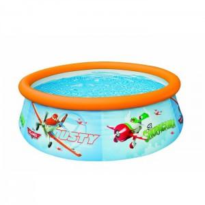 Sortie de planes 2 le film blog de raviday - Reparer piscine gonflable ...