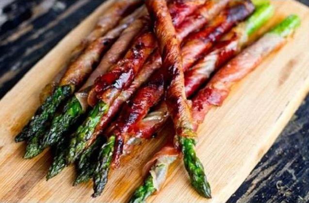 Raw Food Recipes Asparagus