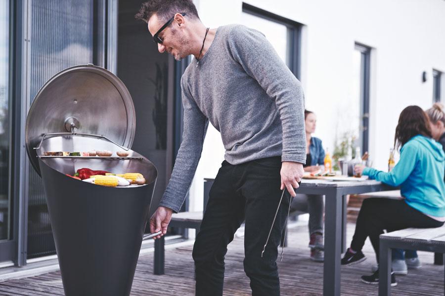 barbecue-design-hofats-cone-hauteur-grille