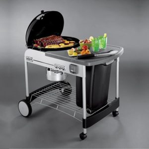 Barbecue à charbon Weber Performer Premium