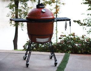 Barbecue en céramique Kamado Joe