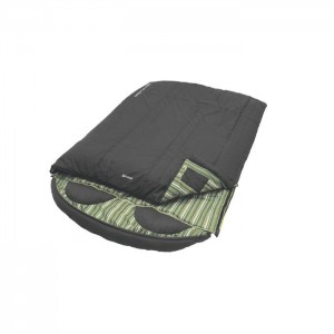 Sac de couchage 2 personnes Camper Outwell
