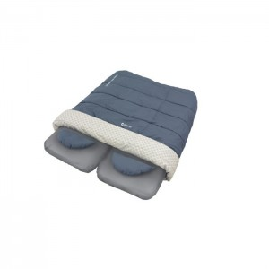 Sac de couchage 2 personnes Outwell Caress