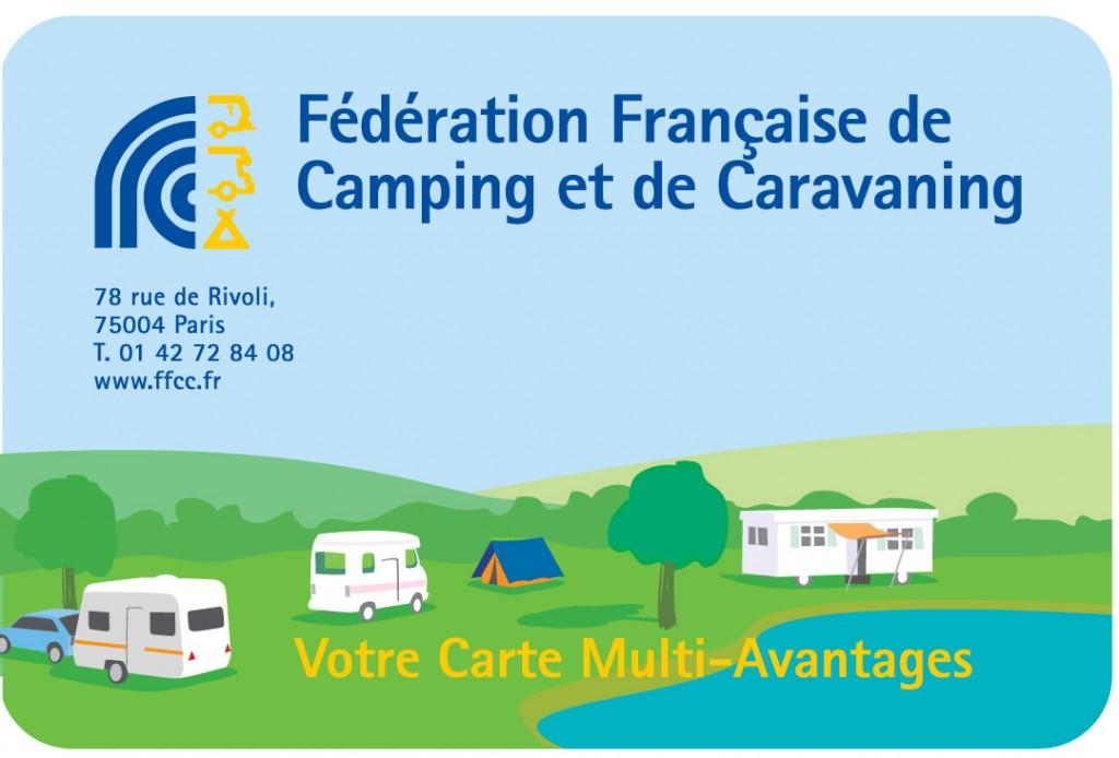 Carte FFCC