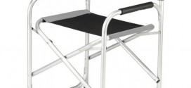 Chaise de camping pliante Gelert sur Raviday Camping
