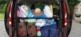Check list matériel de camping
