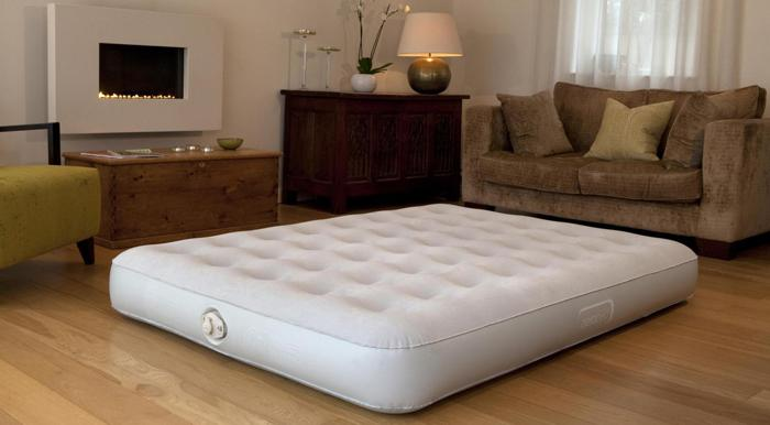 juillet 2014 frais de ports offerts sur aerobed matelas gonflables. Black Bedroom Furniture Sets. Home Design Ideas
