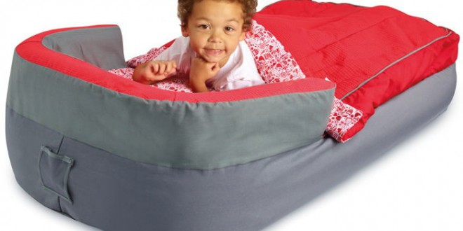 readybed matelas gonflable enfant avec duvet int gr. Black Bedroom Furniture Sets. Home Design Ideas