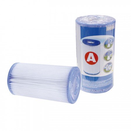 Cartouche de filtration type A - INTEX