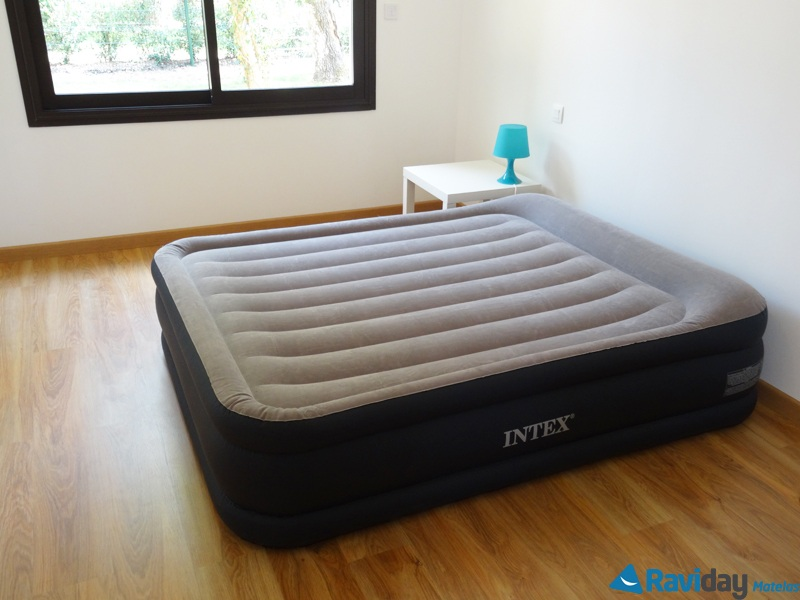 Matelas Intex Rest Bed Deluxe