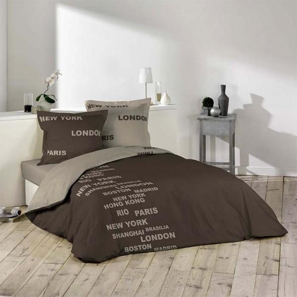 de belles housses de couette pour votre matelas. Black Bedroom Furniture Sets. Home Design Ideas