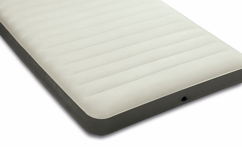 matelas Intex Deluxe Single-High