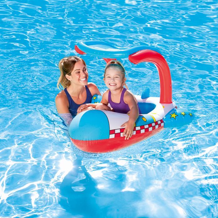 Nouveaux jouets gonflables pour piscine bestway en 2015 - Bateau pneumatique enfant ...