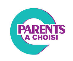 label parents a choisi