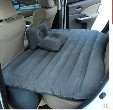Les matelas gonflables les plus originaux blog de raviday - Matelas pour voiture ...