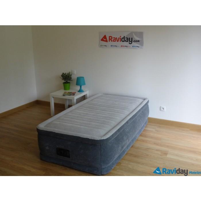 Test Des Matelas Intex Comfort Plush Blog Raviday