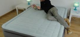 Matelas Intex Prem'Air modèle 2 places