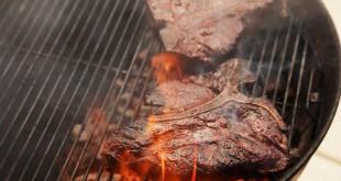 La Cuisson au Barbecue est-elle dangereuse ?