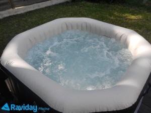 test et avis spa intex jets bulles 28454ex avis spa gonflable intex. Black Bedroom Furniture Sets. Home Design Ideas