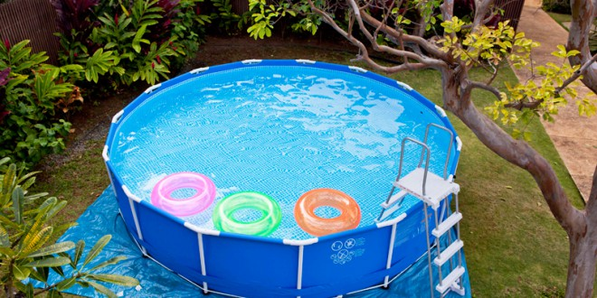 Comment calculer le volume d 39 eau d 39 une piscine for Piscine gonflable 2m