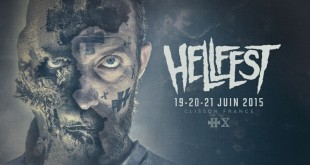 affiche hellfest 2015. Black Bedroom Furniture Sets. Home Design Ideas