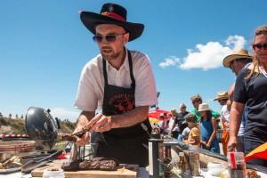 barbecue festival concours live