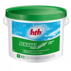 Les produits de piscine et spa hth arrivent chez raviday for Piscine ph trop bas
