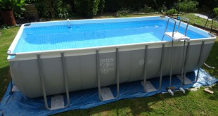 Achat de piscine tubulaire intex raviday piscine for Achat piscine intex tubulaire