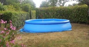 Conseils pratiques entretien piscine intex for Entretien piscine autoportee
