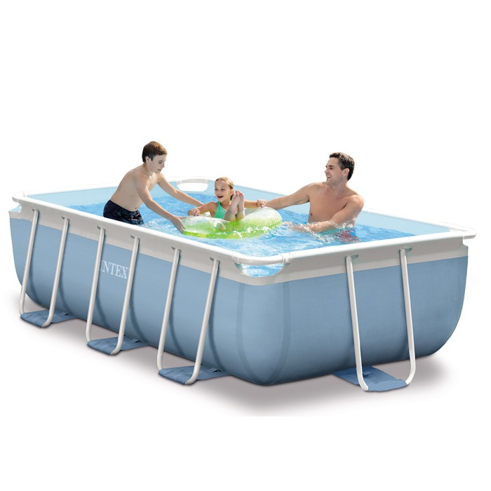 Accessoires piscine tubulaire intex for Piscine intex