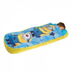 Matelas gonflable Readybed Minions