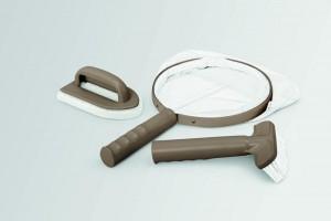 Accessoires pour l'entretien du spa gonflable