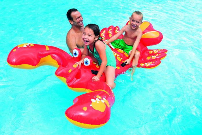 A quels jeux jouer avec les enfants la piscine blog for Piscine hors sol geant casino