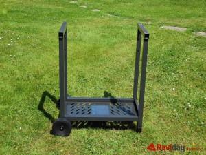 montage-roue-barbecue-gaz-campingaz-class-2-vario