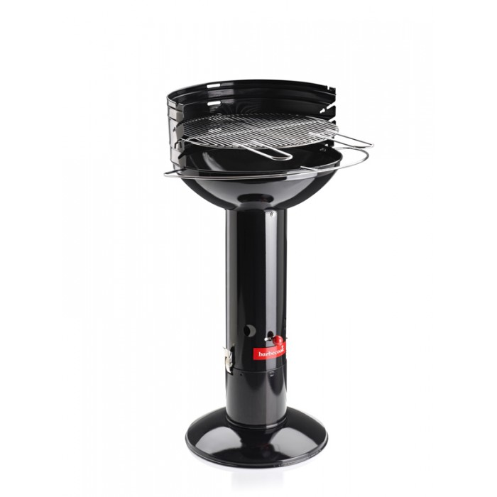 barbecook Optima Black