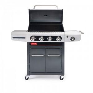 Le barbecook Siesta 412 permet de cuisiner pour 16 personnes