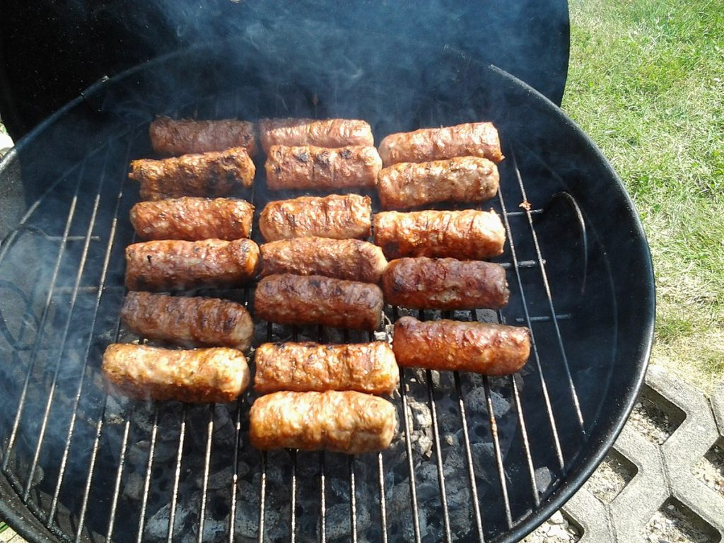 Tour du monde des barbecues Blog de Raviday