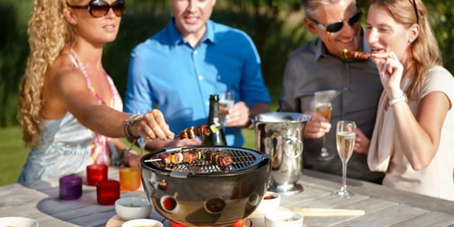 Barbecue de table barbecook Joya