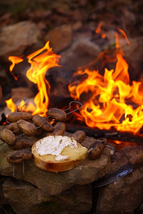 Comment faire braiser son camembert au barbecue blog - Comment griller une cote de boeuf au barbecue ...