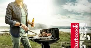 Présentation de la gamme de produits barbecook