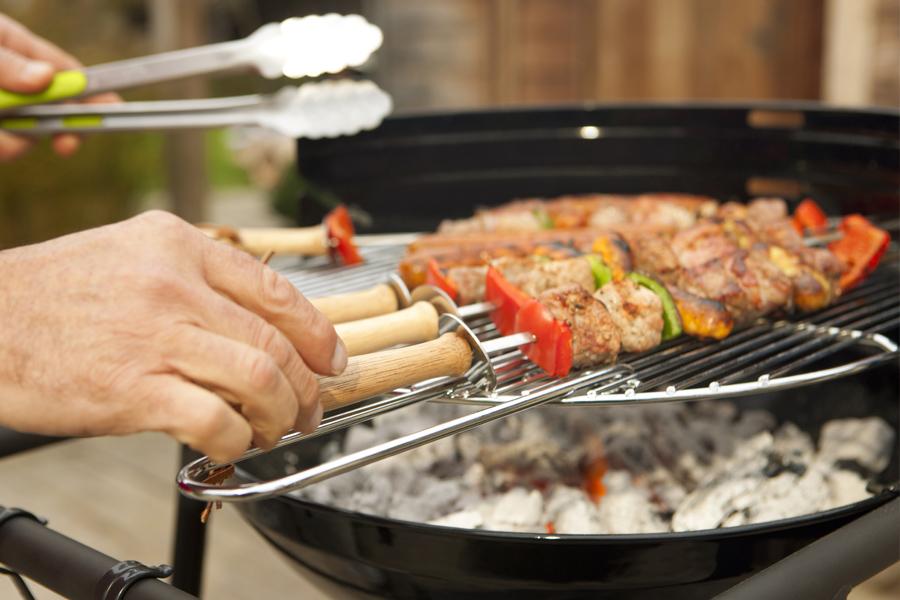 Les 10 commandements pour un barbecue r ussi blog de raviday for Quelle viande pour un barbecue