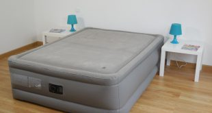 lit-gonflable-electrique-2-personnes-intex-foam-top-bed-fiber-tech-1