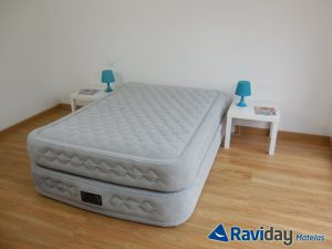 matelas-gonflable-electrique-2-places-intex-supreme-bed-fiber-tech-2