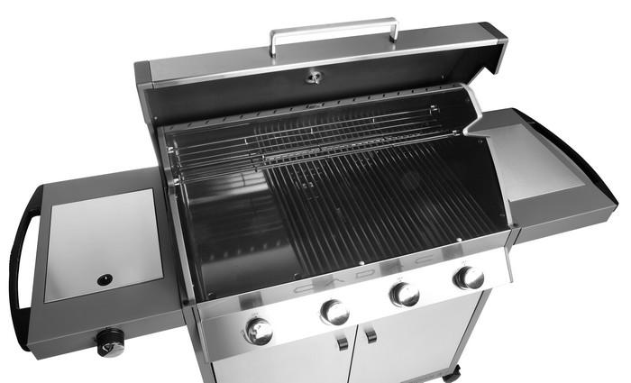 Conseils Avant D'acheter Un : Barbecue a gaz camping car