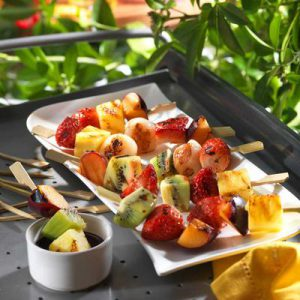 brochettes-fruits-barbecue
