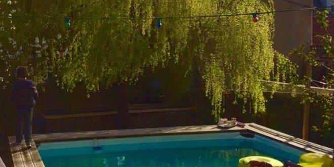 Comment encastrer sa piscine hors-sol ? - Blog de Raviday