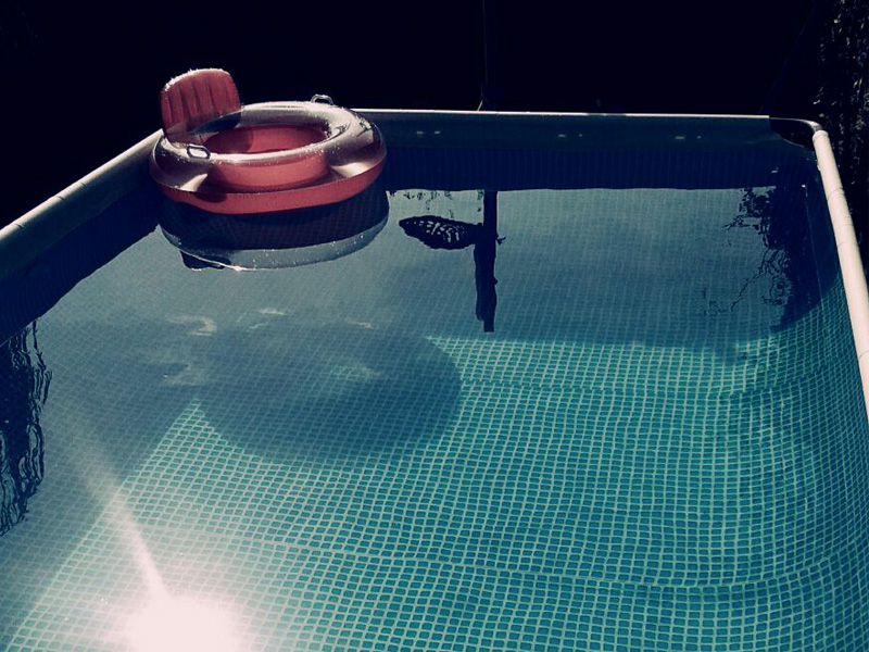 Comment encastrer sa piscine hors sol blog de raviday for Piscine dans sol