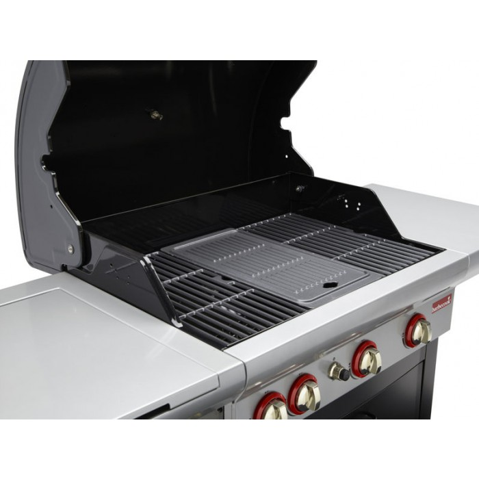 barbecue gaz barbecook spring 350 montage test et avis. Black Bedroom Furniture Sets. Home Design Ideas