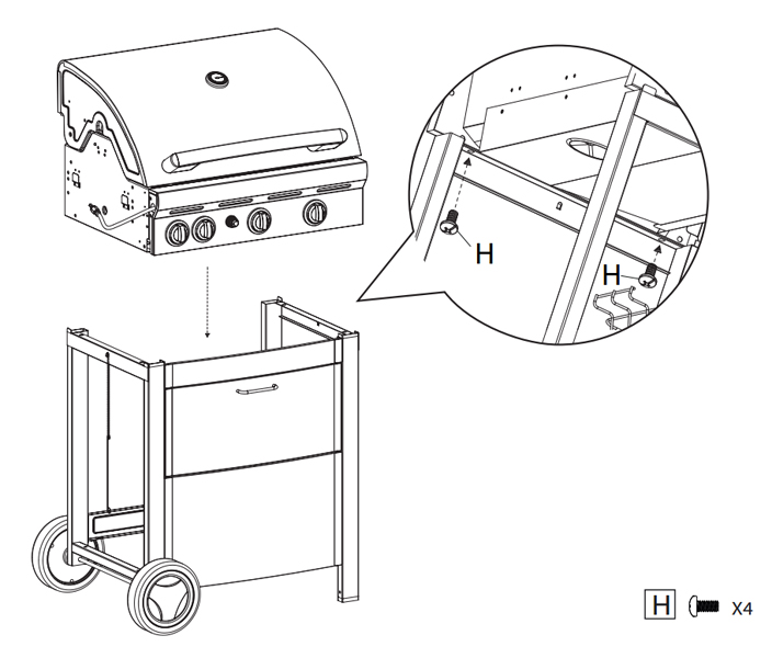 barbecue-gaz-barbecook-spring-350-schema-2