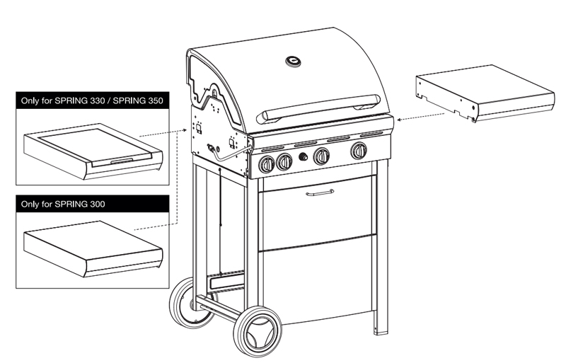 barbecue-gaz-barbecook-spring-350-schema-3
